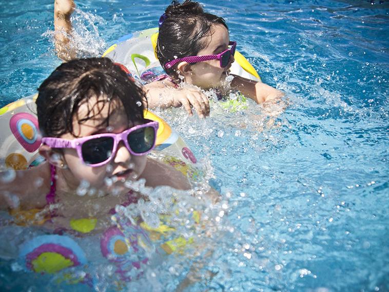 RICHARDSON'S PUBLIC NEIGHBORHOOD POOLS SCHEDULED TO OPEN JULY 1 FOR SUMMER SWIM SEASON