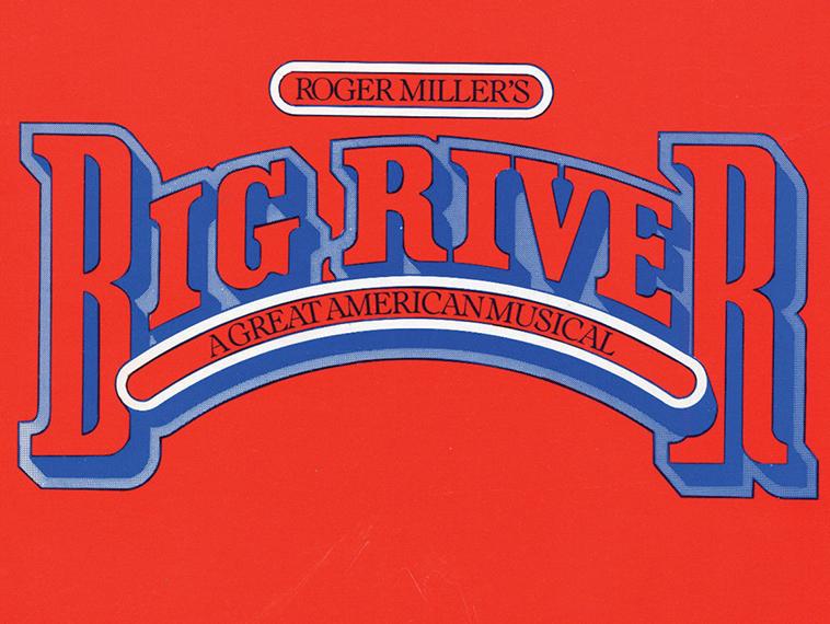 """Repertory Company Theatre presents """"Big River"""""""