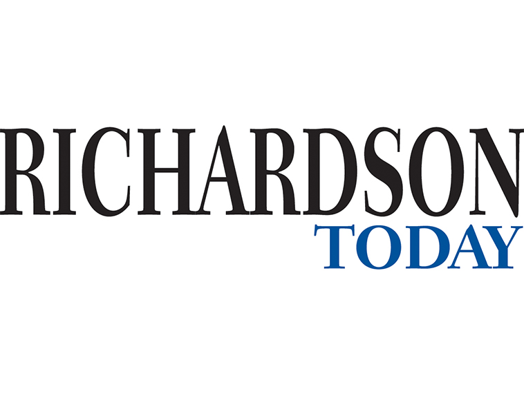 Richardson Today Hits Mailboxes Next Week