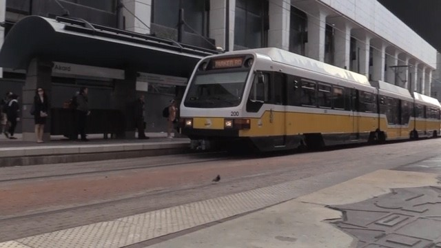 DART to Offer Free Rides to Voters on Election Day