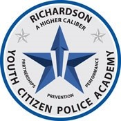 Youth Citizen Police Academy Registration is Open