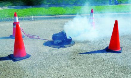 Smoke Testing to Begin Next Week in West Richardson
