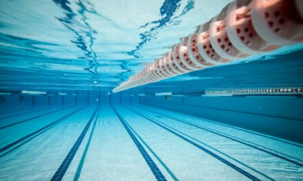 Water Conservation Tips Offered for Pool Owners