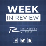 Week In Review Video Version for 9-06-19