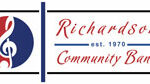 Richardson Community Band Summer Season Finale Aug. 18