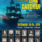 """RCT Performs Excerpts from """"Peter and the Starcatcher"""" Sept. 7"""
