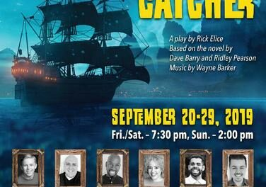"RCT Performs Excerpts from ""Peter and the Starcatcher"" Sept. 7"