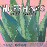 Huffhines Art Trails Announces Featured Artist
