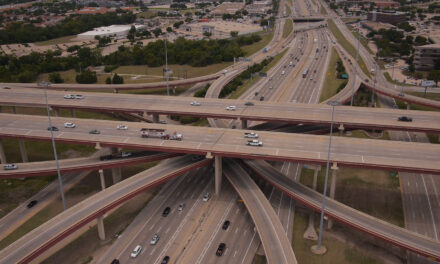 US 75/BUSH TURNPIKE RAMP CLOSURES SCHEDULED FOR NOV. 13-15