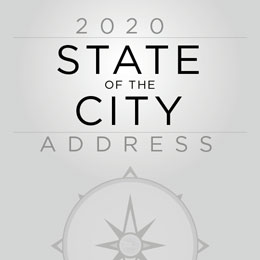 "Save the Date: ""State of the City"" is Jan. 29"