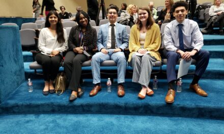 Student Application Deadline for Mayor's Summer Internship Program is feb. 29