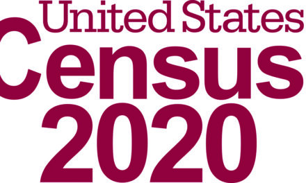 Census 2020 arrives in mailboxes this month—make sure you are counted