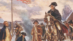 """New Lunchtime Lecture Series Begins March 10: """"American Revolution"""""""