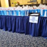 Residents may still redeem letter for two free rolls of blue recycling bags at city hall