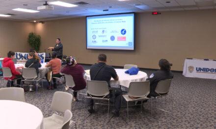 UNIDOS Meeting Focuses on 2020 Census