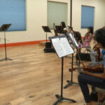 Asian American Youth Orchestra Accepting Video Auditions