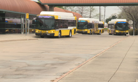 DART Seeking Community Feedback on Bus Network Redesign