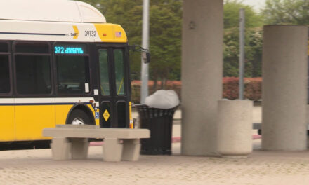 Free DART Rides on Election Day for Voters