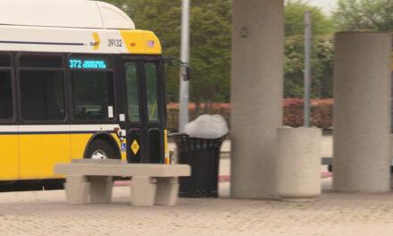 DART Redesigning Bus Network
