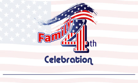 Family 4th Celebration, Corporate Challenge Canceled