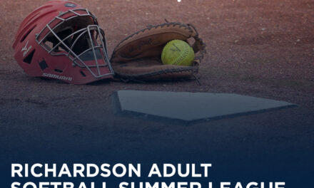 Registration Opens June 1 for Adult Athletics Program