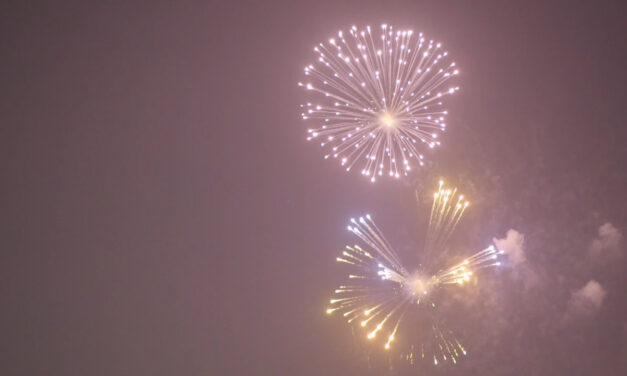 Fireworks Shows Available In-Person, Virtually
