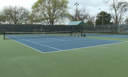 Summer Slam Tennis Camps Still Open for Registration