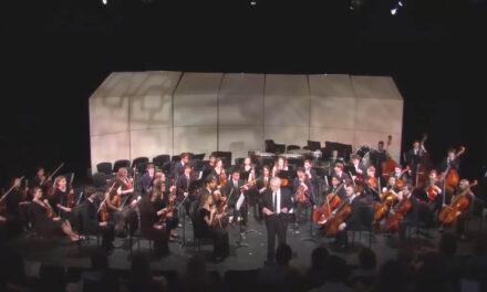 """UT Dallas Presents """"Encore Performances"""" Online"""