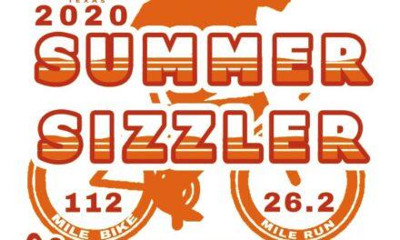 Virtual Summer Sizzler Duathlon Begins July 18