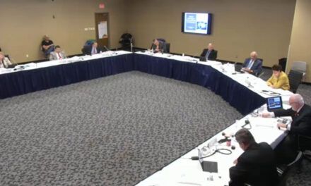 Tax Rate Hearing is Aug. 17, Budget Hearing is Aug. 24