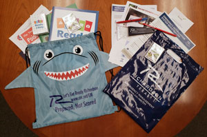 September is National Preparedness Month; OEM Offers Free Preparedness Bags