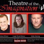 "Richardson Theatre Centre Posts Episode Six of ""Theatre of the Imagination"""
