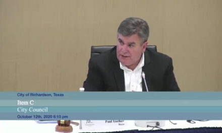 City Council Work Session Temporary Venue Change Oct. 26