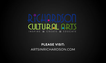 "Cultural Arts Commission Gives ""State of the Arts"" Report"