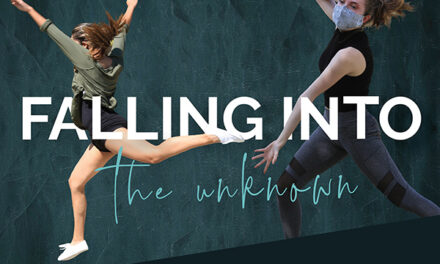 """UTDance Ensemble presents """"Falling Into the Unknown"""" Oct. 31"""