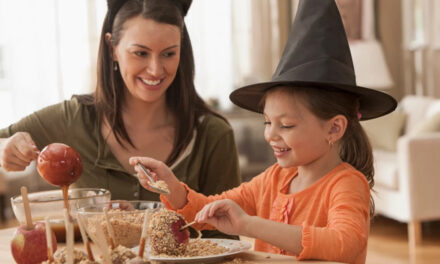 """NCTCOG Offers Eco-Friendly """"Halloween at Home"""" Tips"""