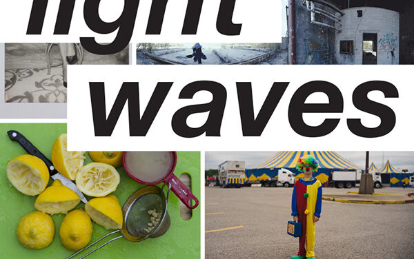 """At UT Dallas: """"Light Waves"""" Photography and Video Exhibition Online"""