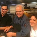 AIR Time Nov. 18 Features Local Chef, Restaurant Owner