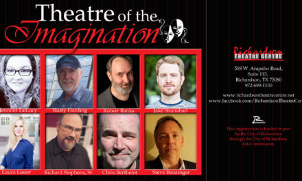 """RTC Theatre of the Imagination Posts Episode 8:  """"Rinse the Blood Off My Toga"""""""